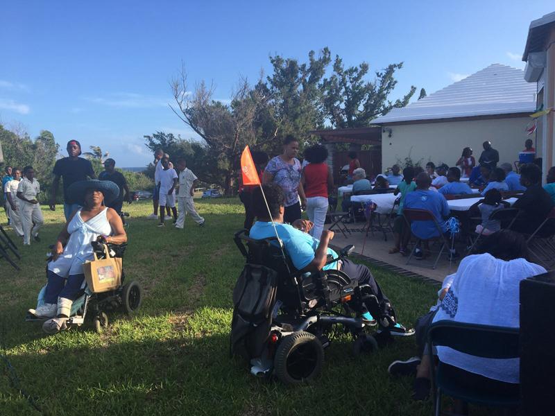 Summerhaven Cup Match Bermuda August 2 2017 (1)