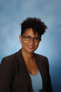 Vivien Carter Bermuda Aug 2017
