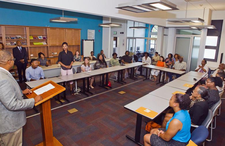Workforce Development Scholarship Bermuda Aug 2017 (1)