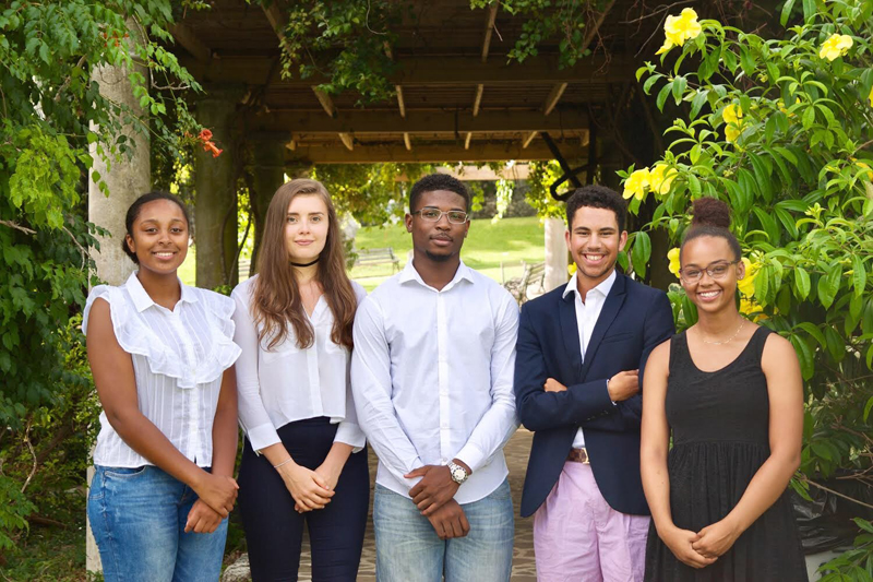 World Schools Debating Championships Bermuda Aug 2017