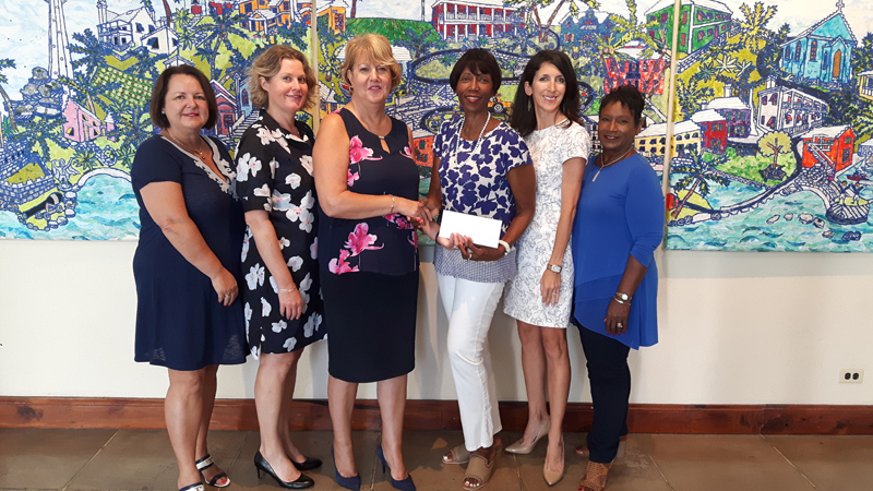 100 Women in Finance Bermuda Sept 2017 (2)