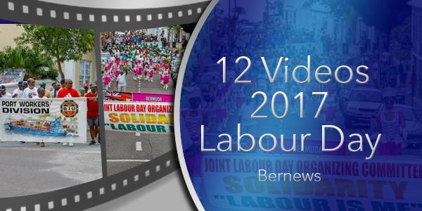 12 Videos 2017 Labour Day