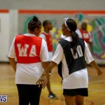 Celebrity Exhibition Netball Match Bermuda, September 9 2017_1872