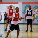 Celebrity Exhibition Netball Match Bermuda, September 9 2017_1893