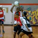 Celebrity Exhibition Netball Match Bermuda, September 9 2017_1898