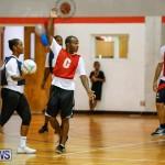 Celebrity Exhibition Netball Match Bermuda, September 9 2017_1933