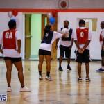 Celebrity Exhibition Netball Match Bermuda, September 9 2017_1943