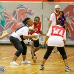 Celebrity Exhibition Netball Match Bermuda, September 9 2017_2011