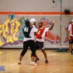 Celebrity Exhibition Netball Match Bermuda, September 9 2017_2015