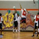 Celebrity Exhibition Netball Match Bermuda, September 9 2017_2021