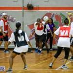 Celebrity Exhibition Netball Match Bermuda, September 9 2017_2026