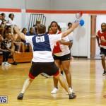 Celebrity Exhibition Netball Match Bermuda, September 9 2017_2037