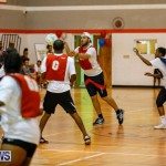 Celebrity Exhibition Netball Match Bermuda, September 9 2017_2054