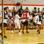 Celebrity Exhibition Netball Match Bermuda, September 9 2017_2061