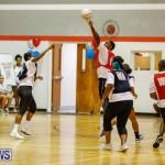 Celebrity Exhibition Netball Match Bermuda, September 9 2017_2064