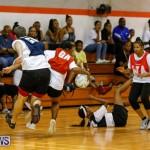 Celebrity Exhibition Netball Match Bermuda, September 9 2017_2077