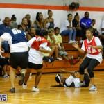 Celebrity Exhibition Netball Match Bermuda, September 9 2017_2078