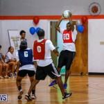 Celebrity Exhibition Netball Match Bermuda, September 9 2017_2100