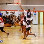 Celebrity Exhibition Netball Match Bermuda, September 9 2017_2111