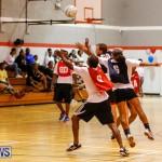 Celebrity Exhibition Netball Match Bermuda, September 9 2017_2116