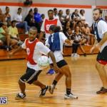 Celebrity Exhibition Netball Match Bermuda, September 9 2017_2117