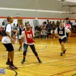 Celebrity Exhibition Netball Match Bermuda, September 9 2017_2124