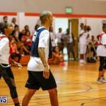 Celebrity Exhibition Netball Match Bermuda, September 9 2017_2128
