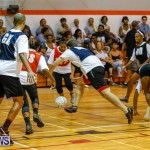 Celebrity Exhibition Netball Match Bermuda, September 9 2017_2151