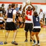 Celebrity Exhibition Netball Match Bermuda, September 9 2017_2161