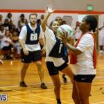 Celebrity Exhibition Netball Match Bermuda, September 9 2017_2162