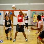 Celebrity Exhibition Netball Match Bermuda, September 9 2017_2174