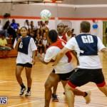 Celebrity Exhibition Netball Match Bermuda, September 9 2017_2175