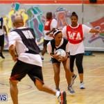 Celebrity Exhibition Netball Match Bermuda, September 9 2017_2188