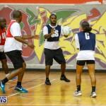 Celebrity Exhibition Netball Match Bermuda, September 9 2017_2237