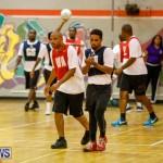Celebrity Exhibition Netball Match Bermuda, September 9 2017_2245