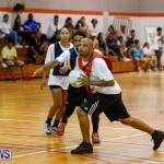 Celebrity Exhibition Netball Match Bermuda, September 9 2017_2254