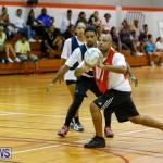 Celebrity Exhibition Netball Match Bermuda, September 9 2017_2255
