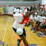 Celebrity Exhibition Netball Match Bermuda, September 9 2017_2262