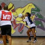 Celebrity Exhibition Netball Match Bermuda, September 9 2017_2266