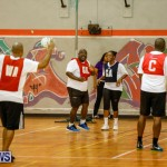 Celebrity Exhibition Netball Match Bermuda, September 9 2017_2285