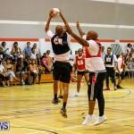 Celebrity Exhibition Netball Match Bermuda, September 9 2017_2302
