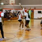 Celebrity Exhibition Netball Match Bermuda, September 9 2017_2310