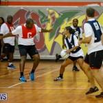 Celebrity Exhibition Netball Match Bermuda, September 9 2017_2321
