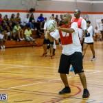 Celebrity Exhibition Netball Match Bermuda, September 9 2017_2366