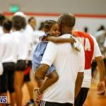 Celebrity Exhibition Netball Match Bermuda, September 9 2017_2406