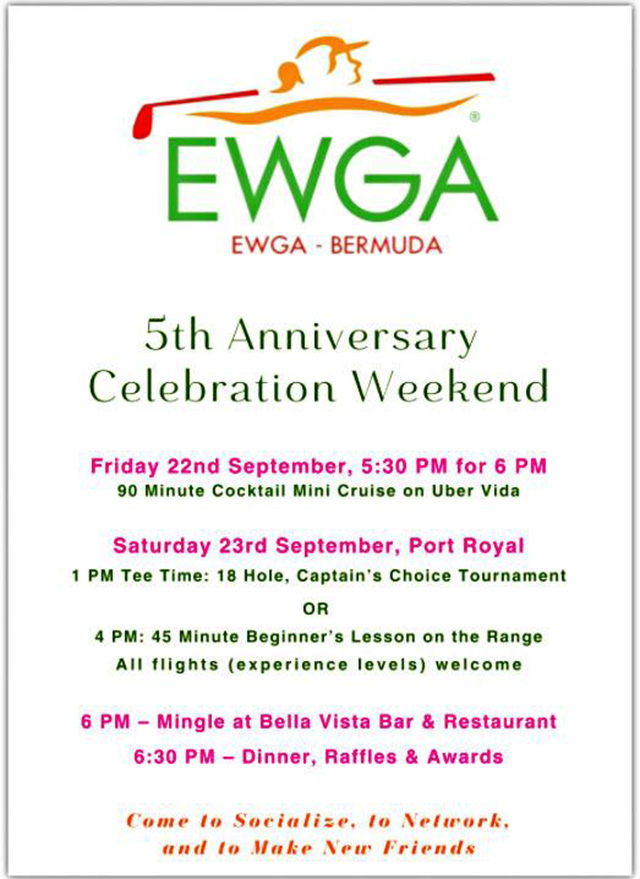 EWGA Bermuda 5th Anniversary copy