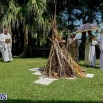 Ethiopian Orthodox Church celebrating Mesquel Demera Bermuda, September 24 2017_4851