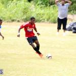 Football First & Premier Division Bermuda Sept 24 2017 (1)