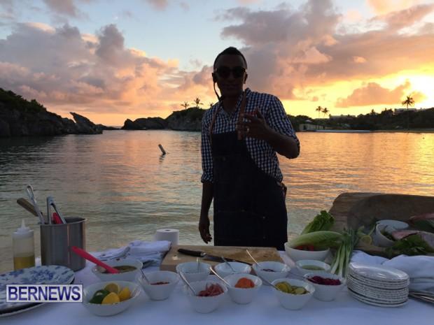 Marcus Samuelsson BBQ & Fish Fry Bermuda September 5 2017 (3)