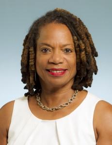 Minister Kim Wilson Bermuda Sept 2017